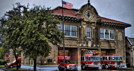 TexasFireSource com - Dallas Texas Fire Department information