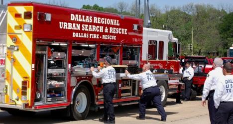 Texasfiresource Com Dallas Texas Fire Department Information