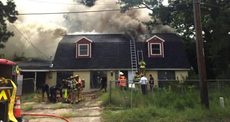 TexasFireSource com - Texas Fire and EMS FEMA Grant information and